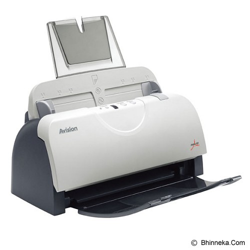 AVISION Scanner [AV-122C2] - Scanner Multi Document